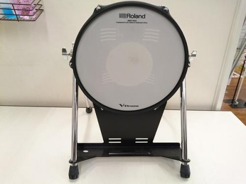 ドラムのローランド