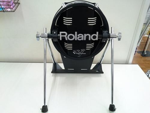 ローランドのV-Drums