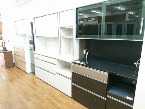 家具 買取のキッチン家具