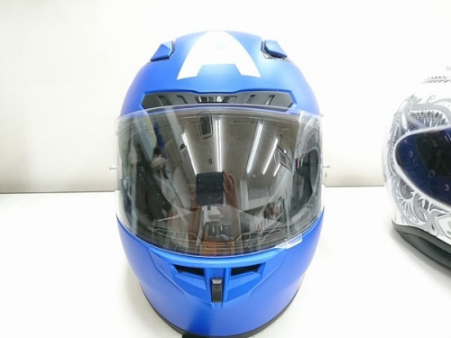 SHOEIのバイク用品
