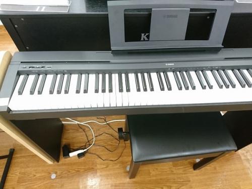 電子ピアノのピアノ 買取