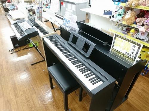 ピアノ 買取の楽器 川越