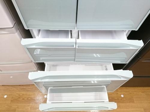 大型冷蔵庫の家電 買取