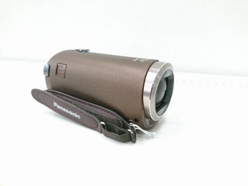ハンディカムのカメラ