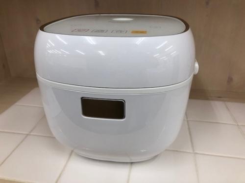 炊飯器のPanasonic