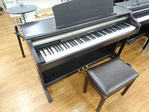 河合楽器の電子ピアノ