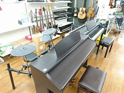 ピアノの楽器 川越