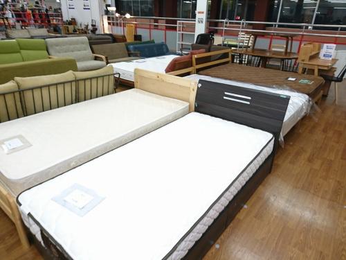日本ベッドの家具 買取