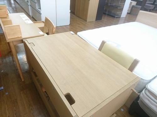 机の家具 買取