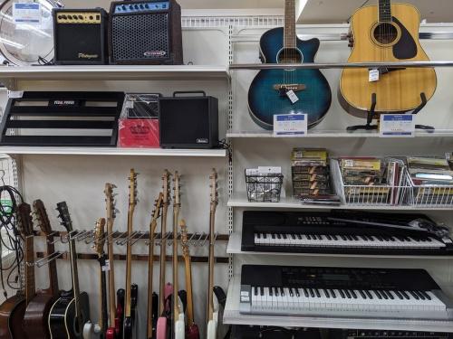 楽器 買取