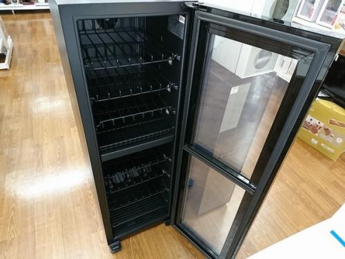 ワインセラーの冷蔵庫