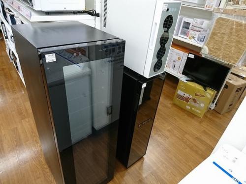 保冷庫の家電 買取