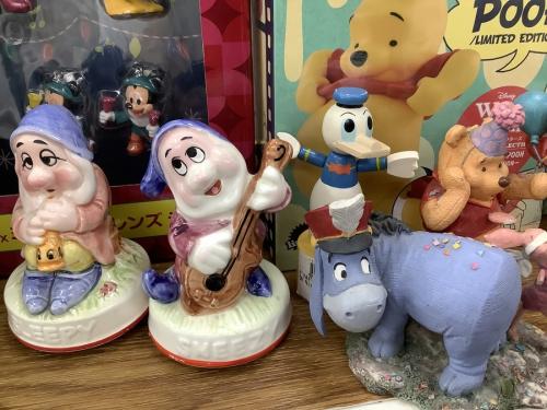 おもちゃ買取のプラレール買取