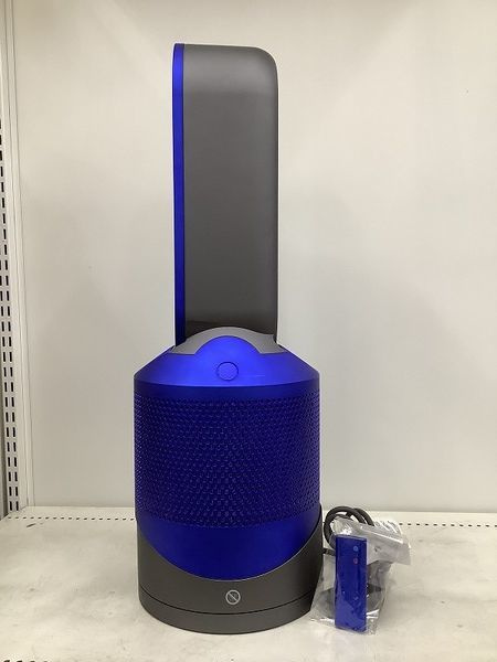 Dyson Pure Hot+Coolのdyson