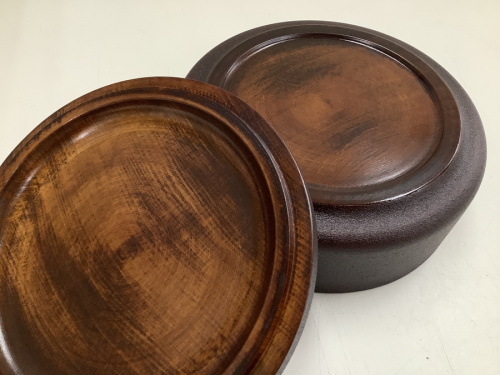 和食器の菓子鉢