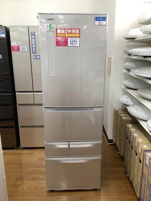 冷蔵庫の5ドア冷蔵庫(VEGETA)