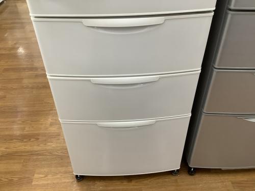 4ドア冷蔵庫のAQUA アクア