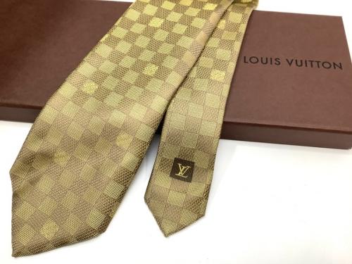 服飾小物のネクタイ
