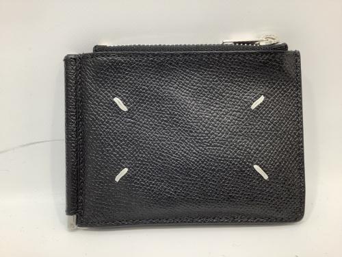 財布のマネークリップウォレット