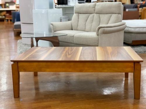 家具のテーブル エクステンションテーブル