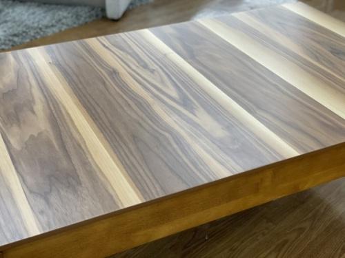 テーブル エクステンションテーブルのダイニングテーブル