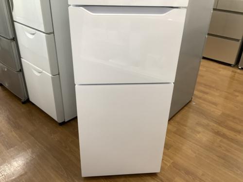 3ドア冷蔵庫のTWINBIRD ツインバード