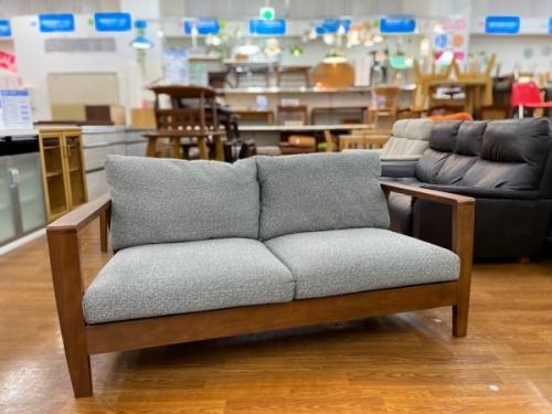 ソファー 2人掛けソファーのシギヤマ家具