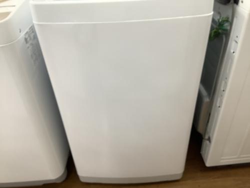 全自動洗濯機のHaier ハイアール