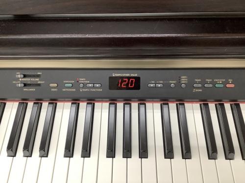 電子ピアノのYAMAHA ヤマハ