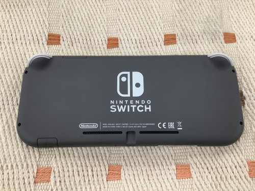 Nintendo Switch LiteのNINTENDO ニンテンドー