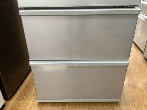 3ドア冷蔵庫のAQUA アクア