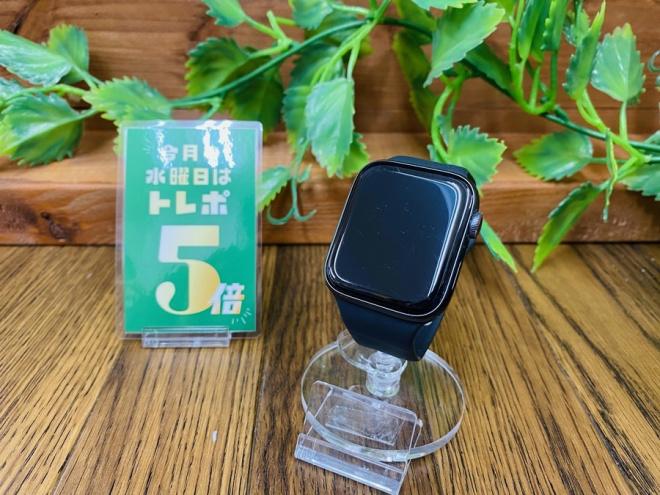 Apple Watch Series6(アップルウォッチ)の紹介です!【川越店】