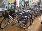 自転車の激安