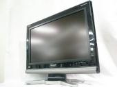 液晶テレビのLED