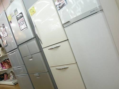 冷蔵庫の鶴ヶ島店最新入荷情報