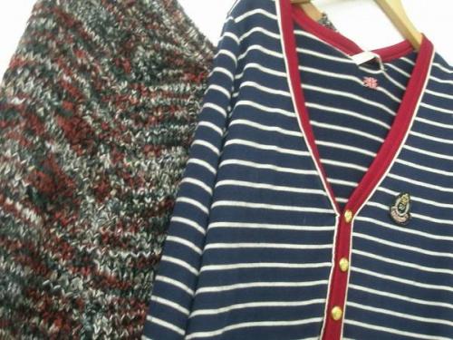 レディースファッションのw closet