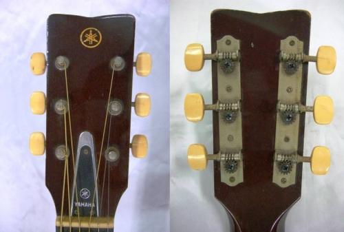 FG-110のアコースティックギター