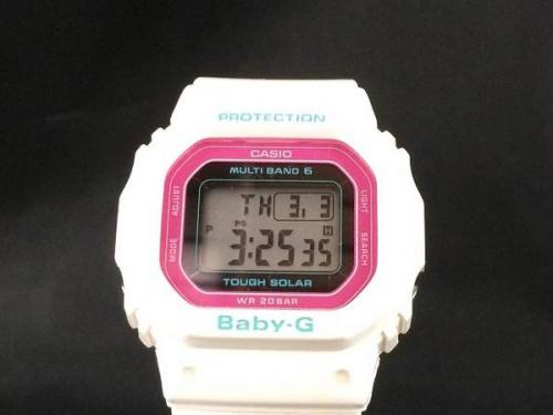 腕時計のカシオ