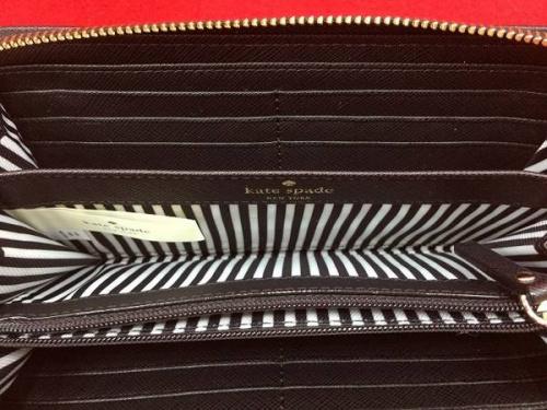 財布のケートスペード