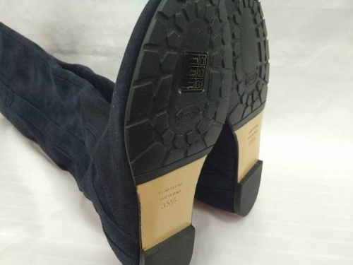 ブーツの買取