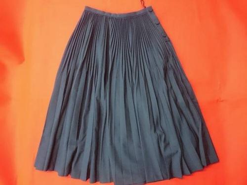 スカートのBacca