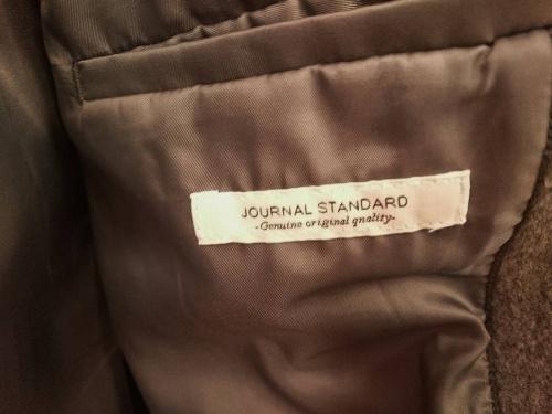 コートのJOURNAL STANDARD