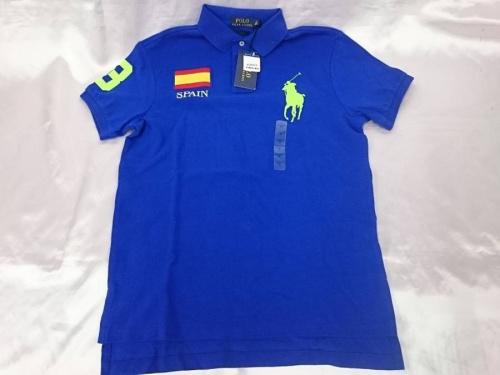 ポロシャツのポロラルフローレン(Polo Ralph Lauren)