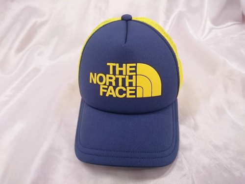 帽子のTHE NORTH FACE