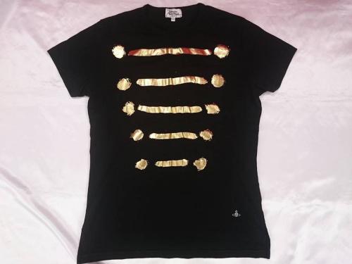 TシャツのVivienne Westwood