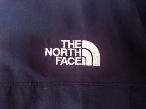ノースフェイス(THE NORTH FACE)の買取