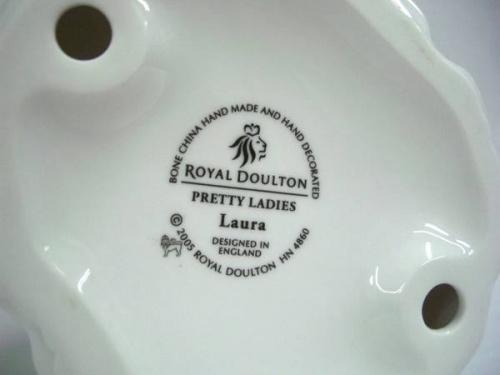 Royal Doultonの鶴ヶ島