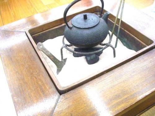 家具・インテリアの火鉢