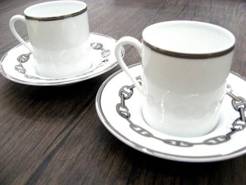エルメスのカップ