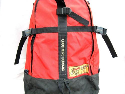 登山用品のchouinard dragon